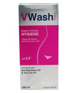 V Wash Plus Intimate Hygiene Wash