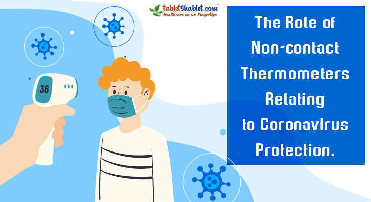 Non-contact Thermometers