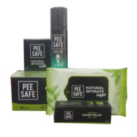 PeeSafe Personal Hygiene Pack