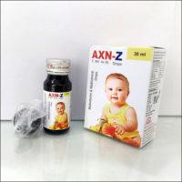 AXN-Z Drops
