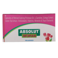 Absolut Woman Tablet