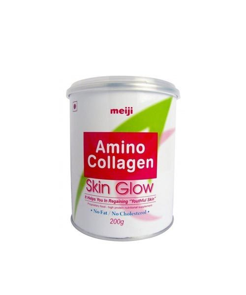 Amino Collage Skin Glow 200 GM