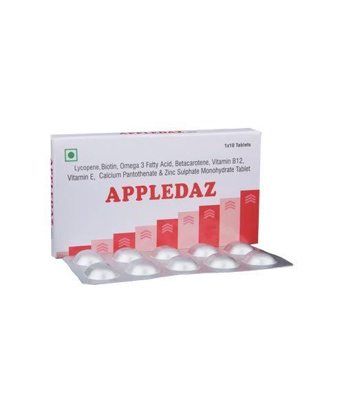 Appledaz Softgels