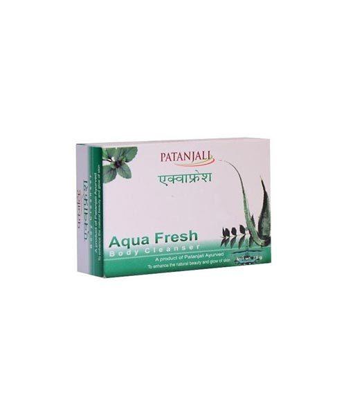 Aquafresh Body Cleanser 75-GM