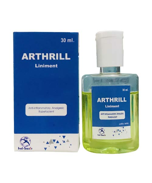 Arthrill Liniment
