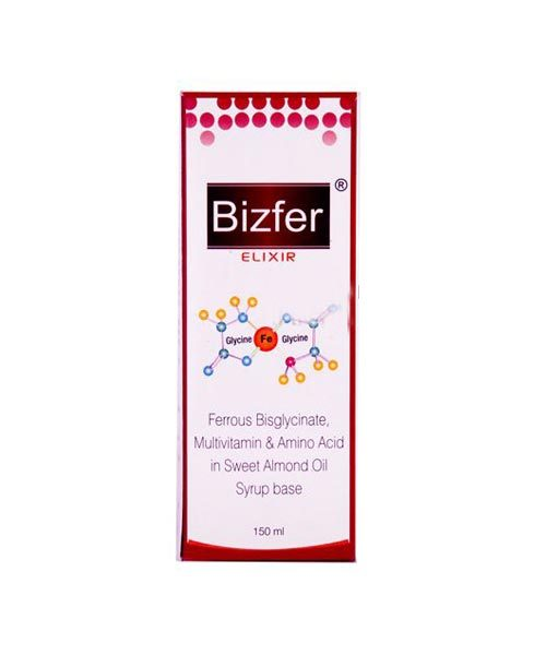 Bizfer Elixer 150 ML