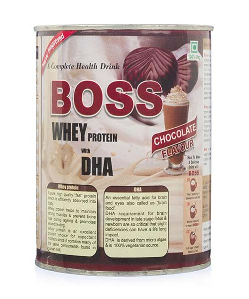 Boss-Powder-200g