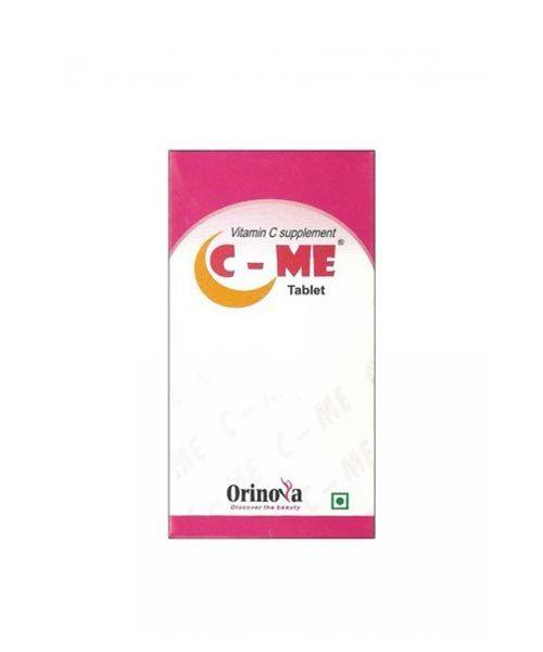 C ME Tablet