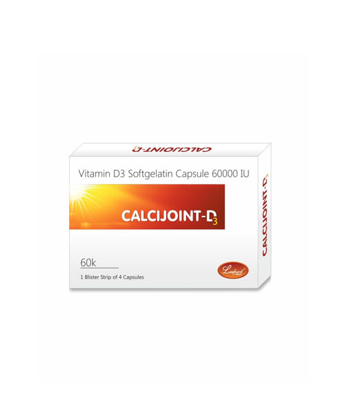 Calijoint-D3-Capsule
