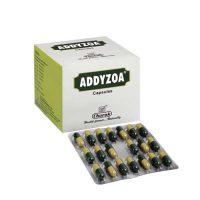 charak addyzoa capsule