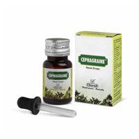 Charak Cephagraine Drop 15 ML