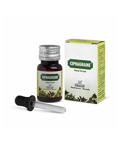 Charak-Cephagraine-Drop-15-ML