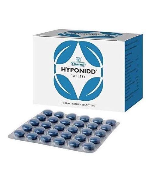 Charak-Hyponidd-Tablet