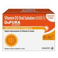 DE Pura Oral Solution
