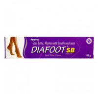 DIA Foot SB Cream