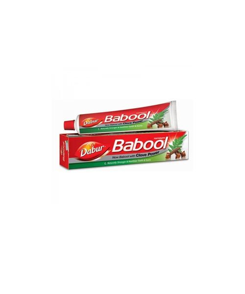 Dabur Babool Paste