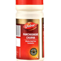 Dabur Panchsakar Churna 60gm