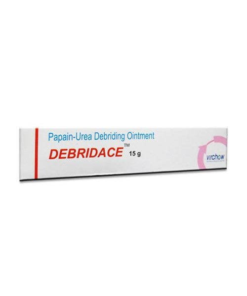 Debridace Ointment 15 GM