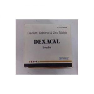 Dexacal-Tablet