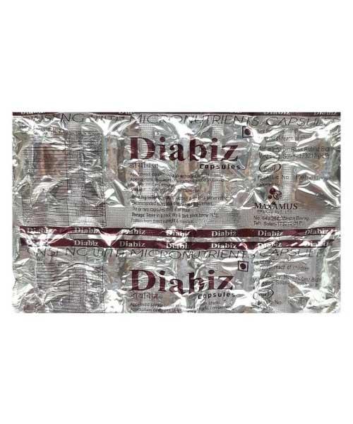 Diabiz-Tablet