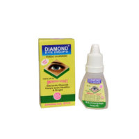 Diamond Eye Drops 10 Ml