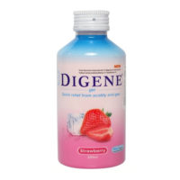 Digene Gel Strawberry