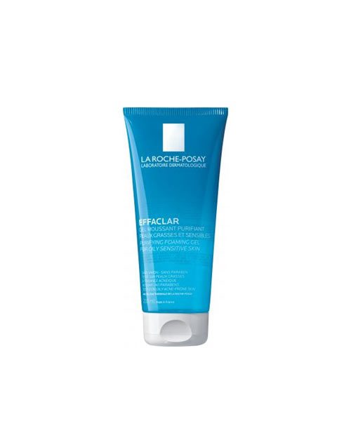 La Roche Posay Effaclar Purifying Foaming Gel 200 ML