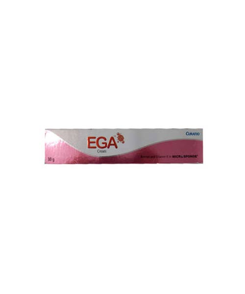 Ega-Cream-30-GM