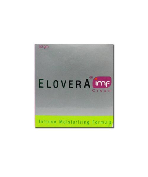 Elovera IMF Cream 50 GM