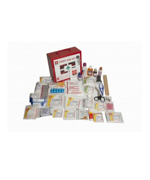 First-Aid-Kit-SJF-M4-(Suitable-For-School-And-Institutions)