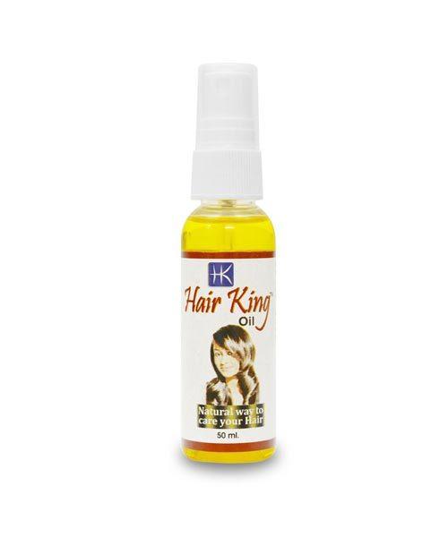 Hair King Oil 50 ML