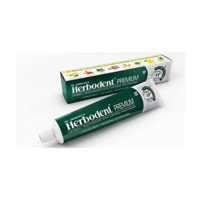 Herbodent Paste