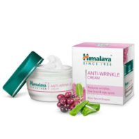Himalaya Anti-Wrinkle Cream 50gm