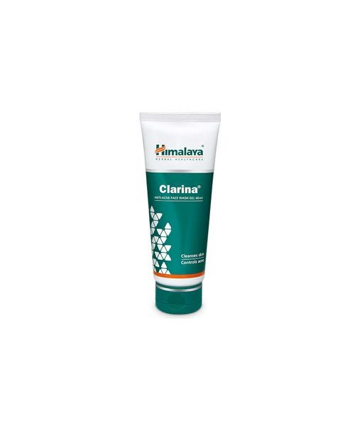 Himalaya Clarina Anti Acne F/W 60 ML