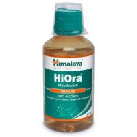 Himalaya Hiora Mouthwash