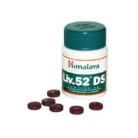 Himalaya LIV 52 D.S. Tablet
