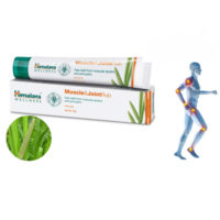 Himalaya Muscle & Joint Rub 20gm