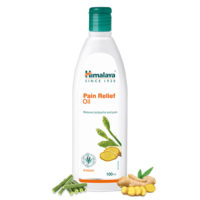 Himalaya Pain Massage Oil 100ml