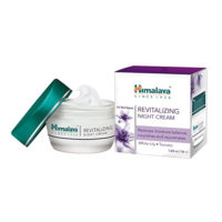 Himalaya Revitalizing Night Cream 50gm