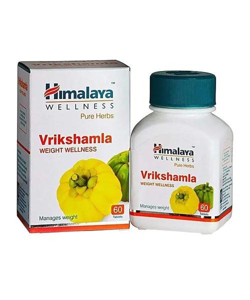 Himalaya-Vrikshamla-Tablet
