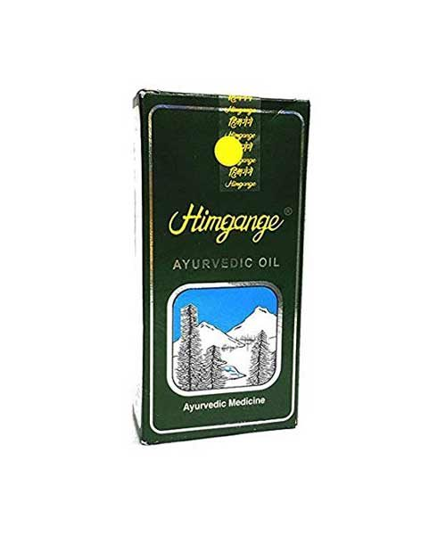 Himgange OIL 200 ML