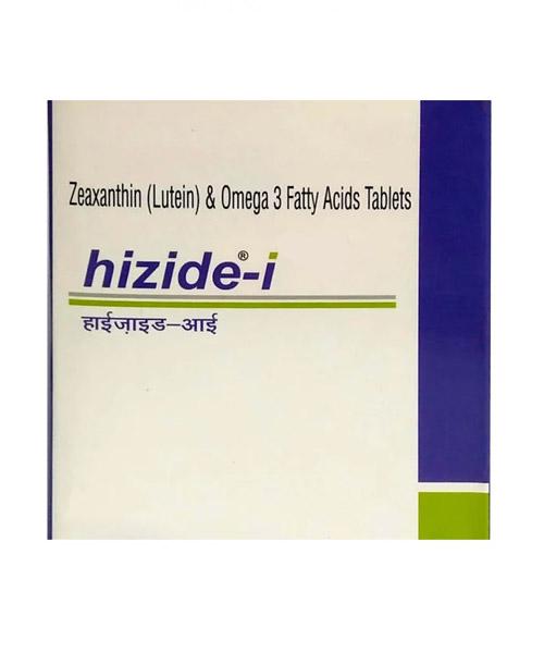 Hizide-I-Capsule