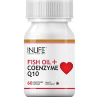 Inlife Fish Oil (Omega 3)