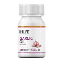 Inlife Natural Garlic Oil
