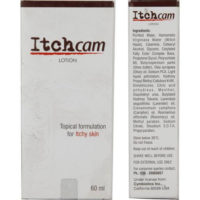 Itchcam Lotion