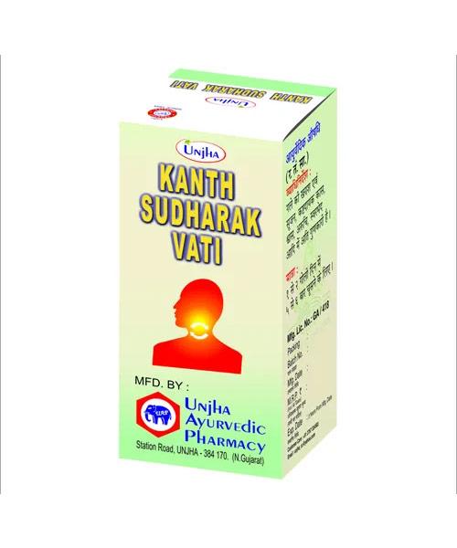 Kantsudharak-Vati