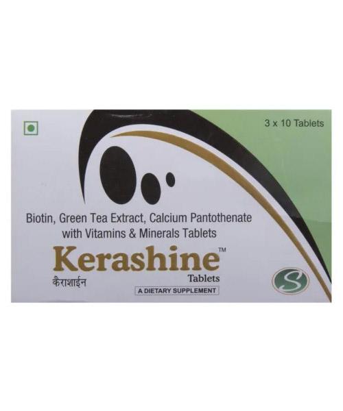 Kerashine-Tablet