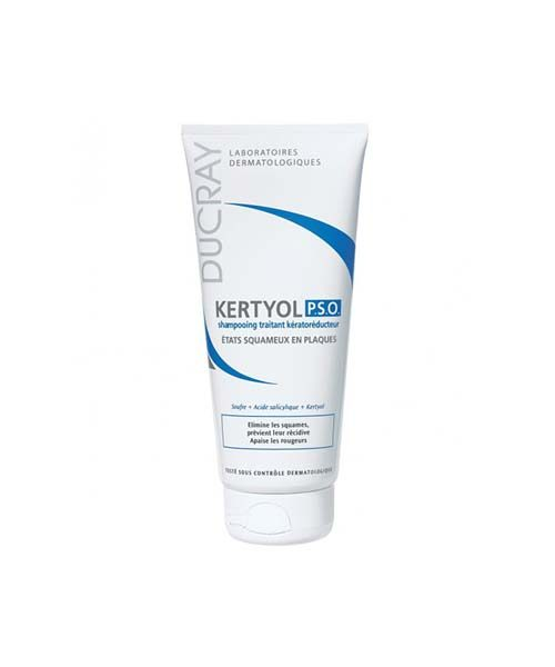 Kertyol Pso Shampoo 60 ML