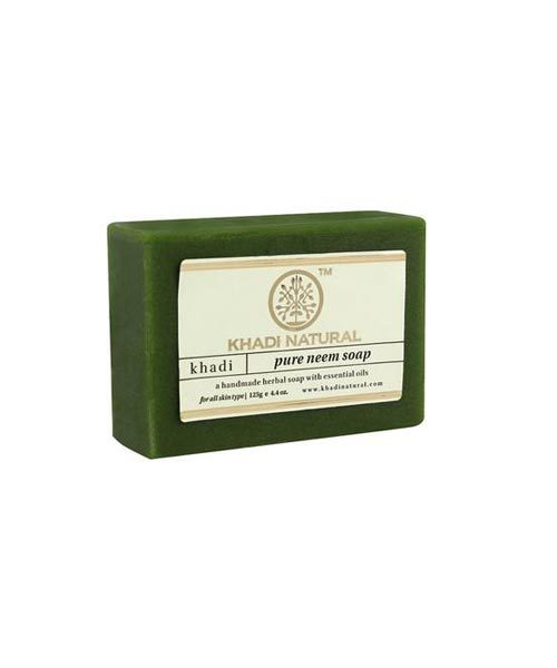 Khadi Soap 125 GM