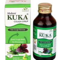 KUKA COUGH SYRUP 100 ML